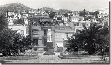 Pythagora's square 1936