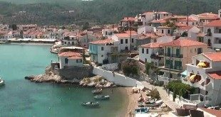 Samos: The Island of Pythagoras