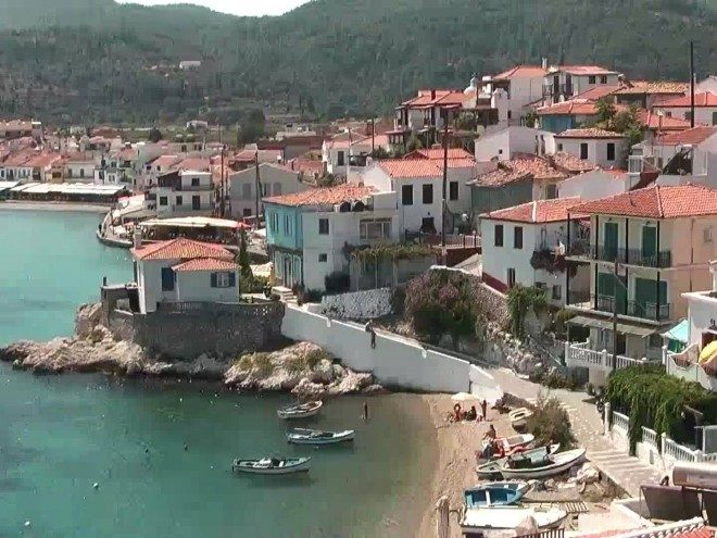 Samos: The Island of Pythagoras