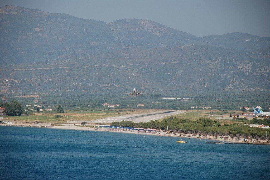 Pythagorio Beach