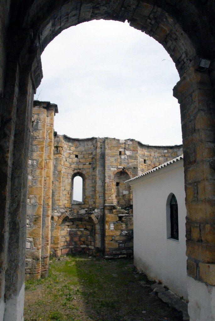 Πύργος Σάμου
