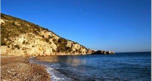 Παραλία Βελανιδιά