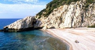 Samos is one of the top greek Islands