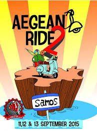 Aegean Ride 2