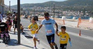 4ο Samos Running