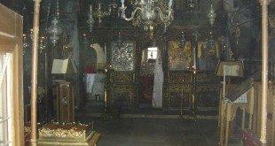 Ιερά Μονή Αγίας Ζώνης