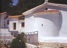 Agios Ioannis Theologos Monastery