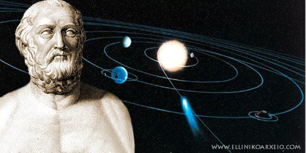 Aristarchus Of Samos The Greek Pioneer Of The Heliocentric System Isamos Gr