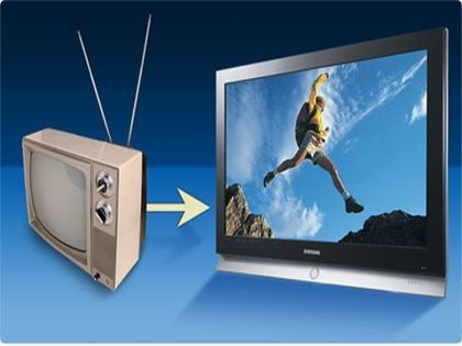 Ψηφιακή τηλεόραση