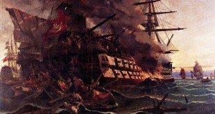 Πλοίο του 1821