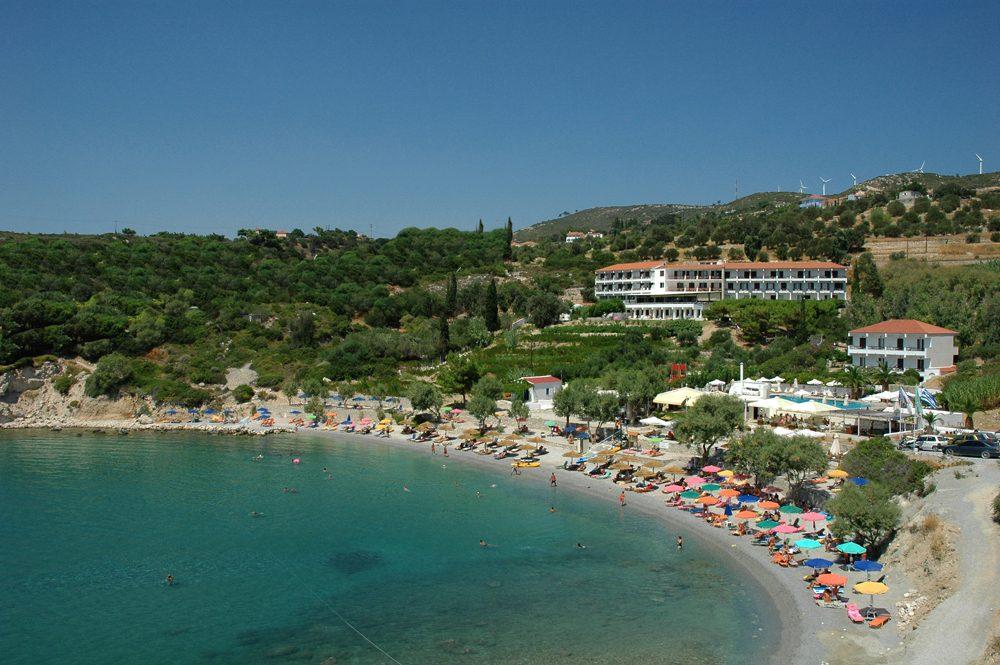 Glykoriza Beach - iSamos.gr