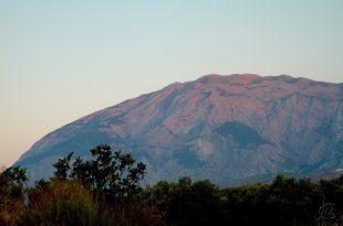 Το βουνό Κέρκης