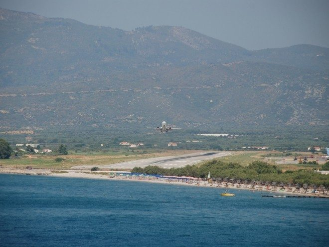 Παραλία Πυθαγορείου