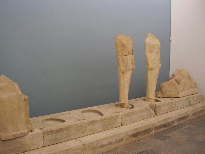 Archeological Museum Samos
