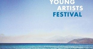 6ο Samos Young Artists Festival