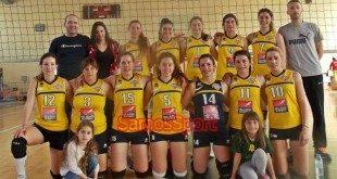 Anagenisi volleyball, Αναγέννηση Σάμου