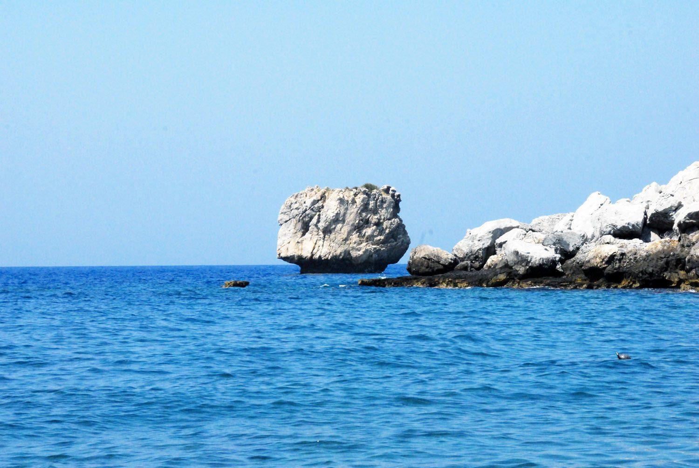 Παραλία Βάρσαμο