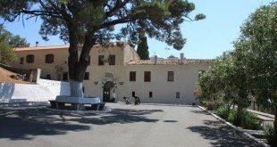 Monastery of Zoodochos Pigi