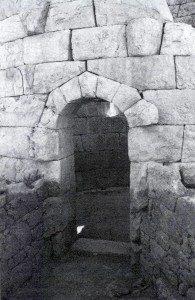 Ο πύργος του Δρακάνου στην Ικαρία