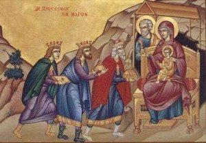 Χριστουγεννιάτικες ιστορίες και μύθοι. Οι μάγοι