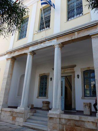 Πασχάλειο Μουσείο Σάμου