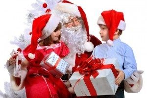 Χριστουγεννιάτικες ιστορίες και μύθοι. Δώρα