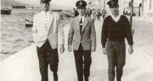 Φωτογραφικό αφιέρωμα στη Σάμο της δεκαετίας του 50