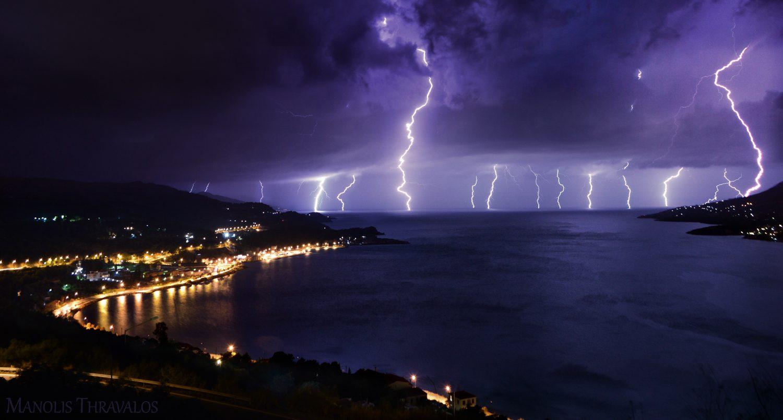 Πανόραμα Καταιγίδας
