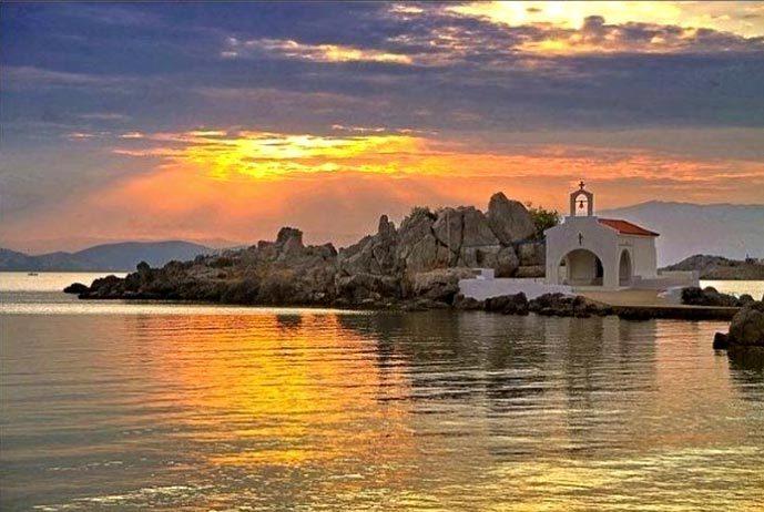 Αγιος Ισίδωρος Χίος