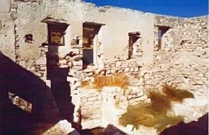 Ο νερόμυλος της λίμνης Γλυφάδας