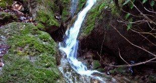 Καταρράκτες Αμπέλου - The Waterfalls of Ampelos