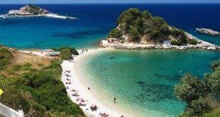 Σάμος, το νησί του Πυθαγόρα