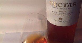 Nectar Σάμου 2007. Το καλύτερο κρασί στον κόσμο