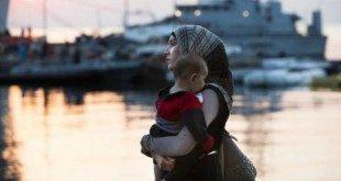 γυναίκες-πρόσφυγες η Ημέρα της Γυναίκας 2016