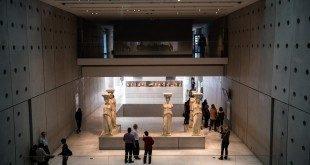 Ελεύθερη η είσοδος σε αρχαιολογικούς χώρους και μνημεία
