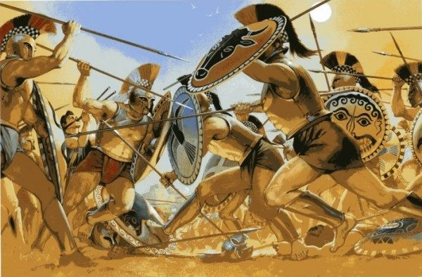 battle-samos-athens