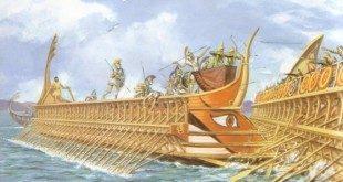 Πόλεμος Σάμου - Αθήνας