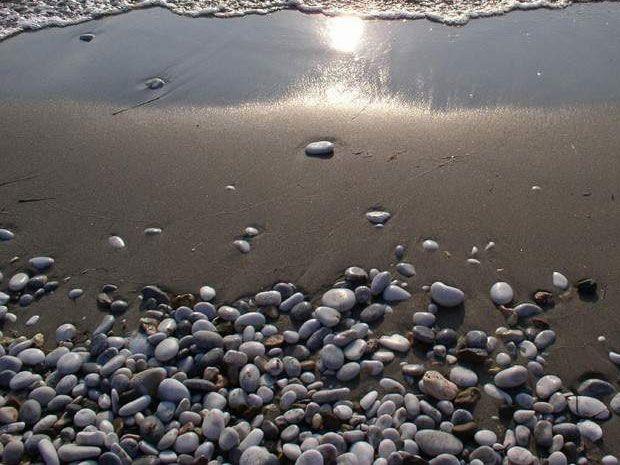 Παραλίες με άμμο