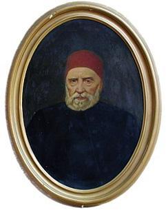 Στέφανος Βογορίδης