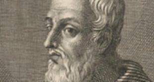 Ο Ιππασος, ο καλύτερος μαθητής του Πυθαγόρα