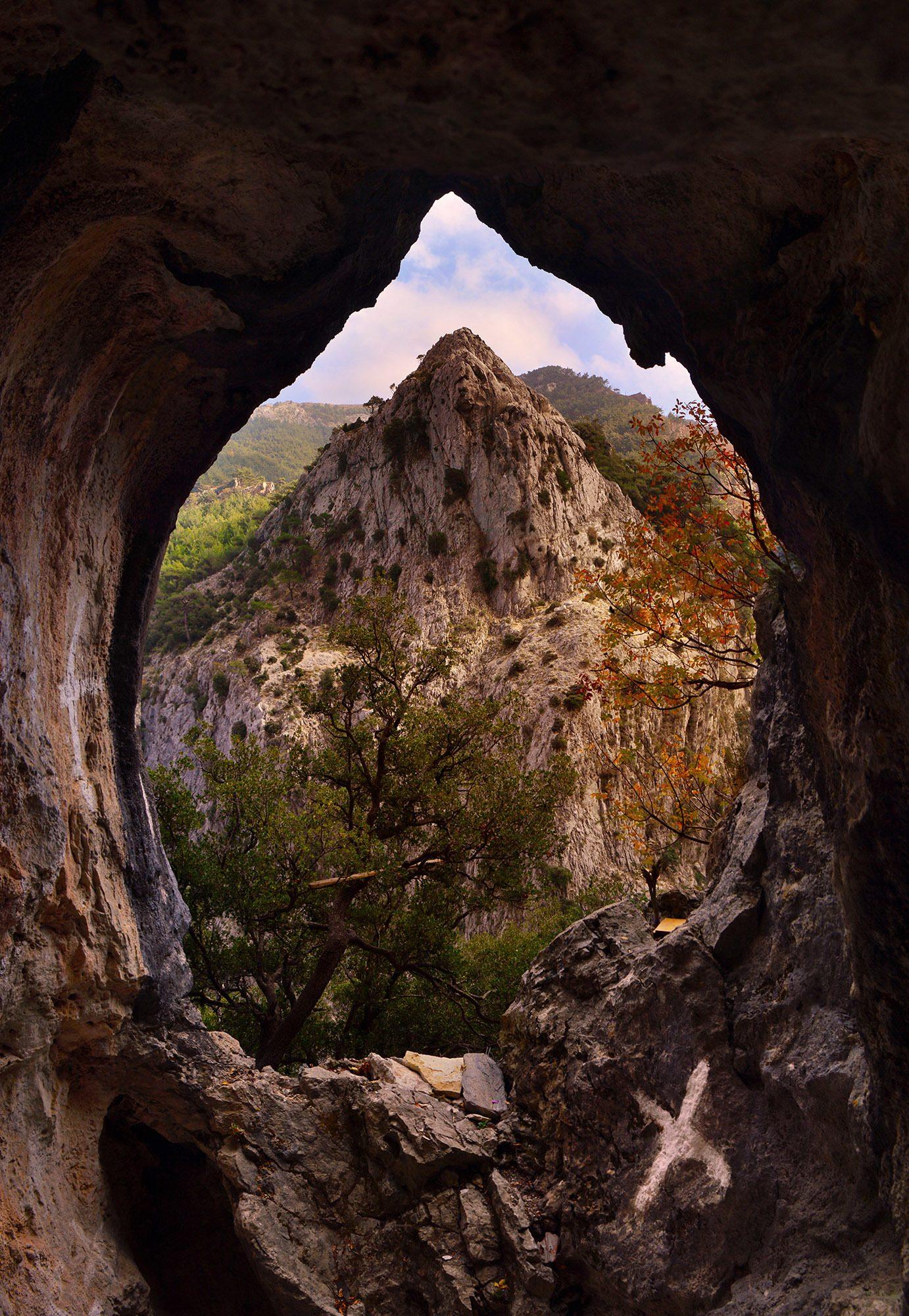 Σπήλαιο Κακοπέρατο