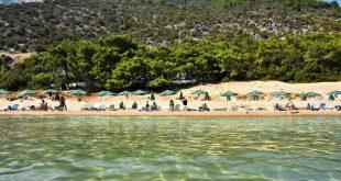 Ψιλή Άμμος Μαραθοκάμπου
