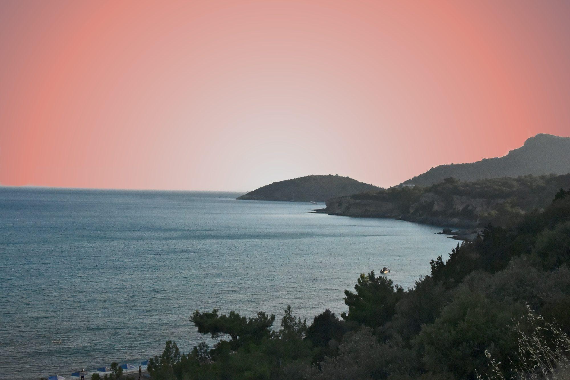 Ψιλή Άμμο Μαραθοκάμπου