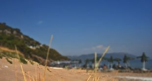 μπάνιο, Ψιλή Άμμος Μαραθοκάμπου