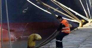 Απεργία ναυτικών