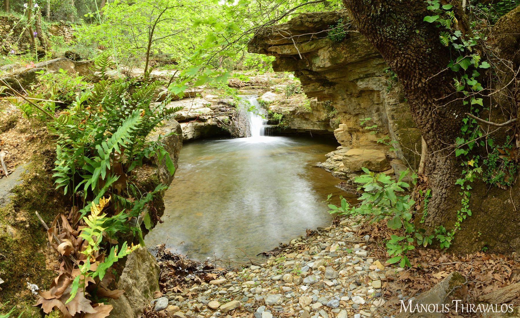 Κρυφός παράδεισος - Ημέρα Βουνού