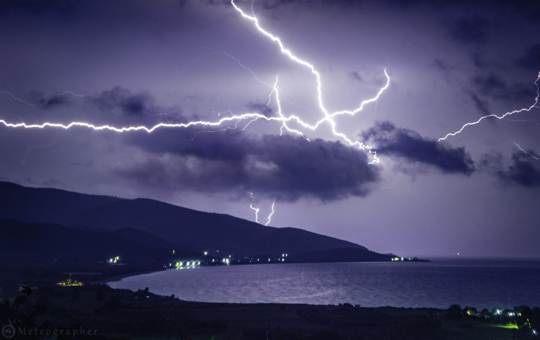 Καταιγίδα - Μυκάλη