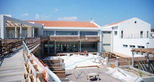 Μουσείο Ναυπηγικών και Ναυτικών Τεχνών του Αιγαίου