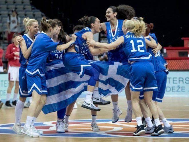 Διεθνές τουρνουά μπάσκετ στη Σάμο