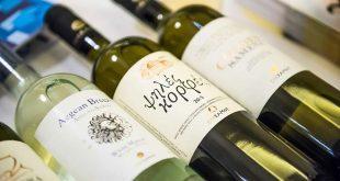 Σαμιώτικα κρασιά